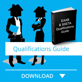 EAAB & SSETA Qualifications Guide