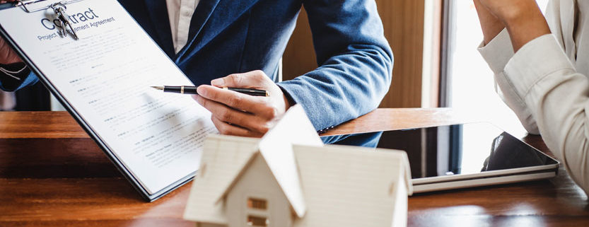 How to start my own estate agency