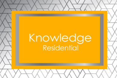 Intern Logbook: Residential Knowledge Course