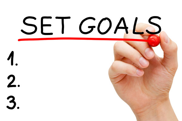 Successful Goal Setting CPD Course